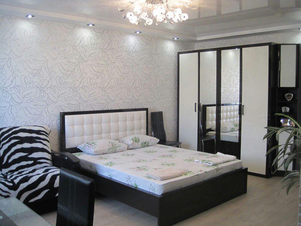 Ремонт спальной комнаты в Барнауле